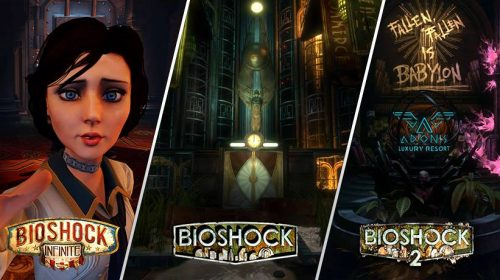 Bioshock: The Collection: Vale a Pena?
