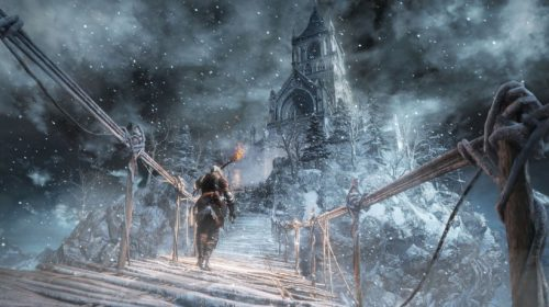 Assista ao trailer definitivo de Dark Souls 3: Ashes Of Ariandel