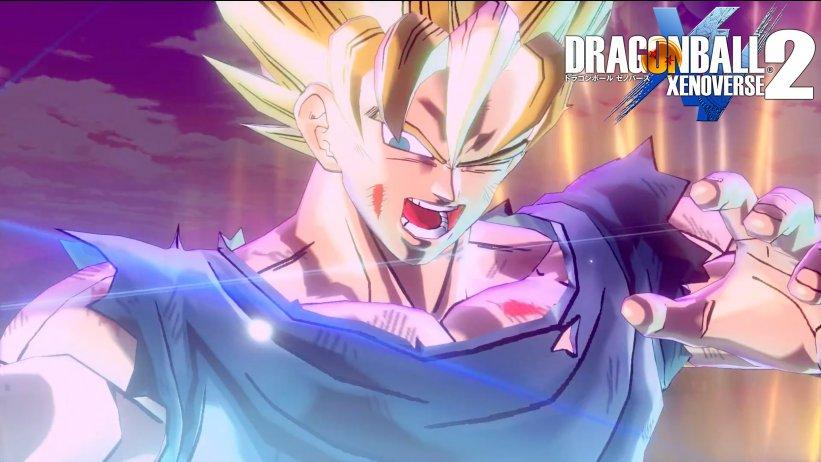 Dragon Ball Xenoverse 2 recebe trailer de lançamento; assista