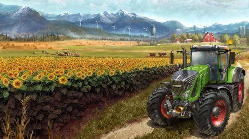 Farming Simulator 17: Vale a pena?