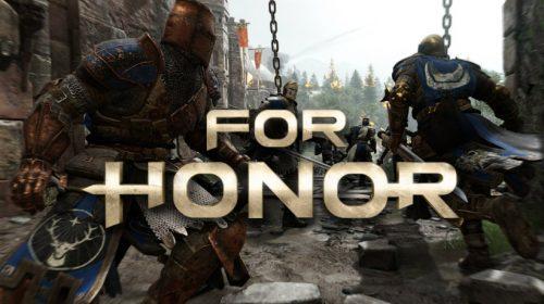 Open BETA de For Honor começou! Veja como baixar