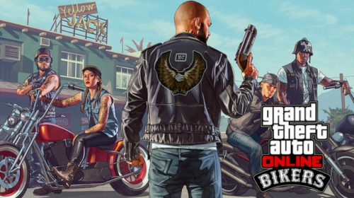 Atualização Bikers já está disponível para GTA V; detalhes