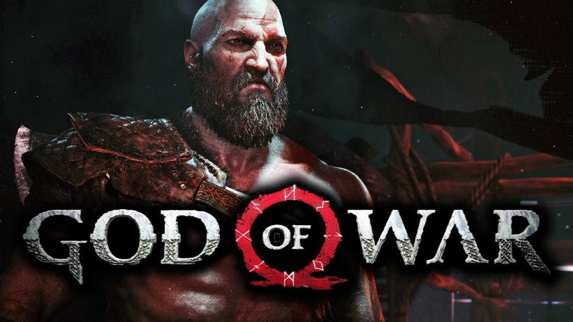 Segundo YouTube Gaming, God of War chega em 28 de novembro