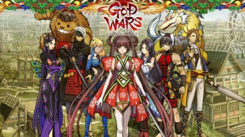 RPG estratégico God Wars: Future Past também virá para o ocidente
