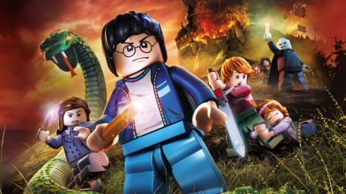 LEGO Harry Potter Collection: Vale a pena?
