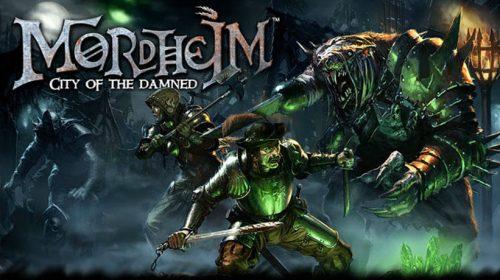 Mordheim: City of the Damned chega na próxima semana