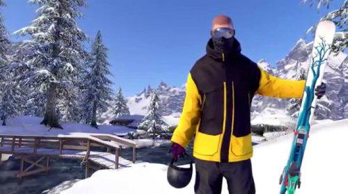 SNOW tem data de lançamento confirmada em novo trailer