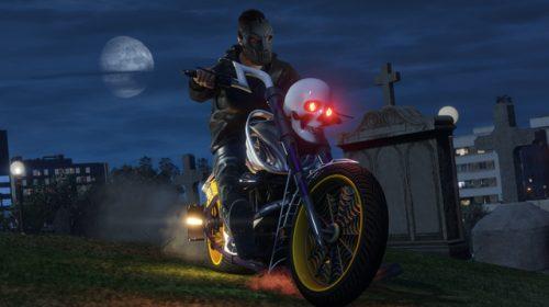 Rockstar Games anuncia promoção