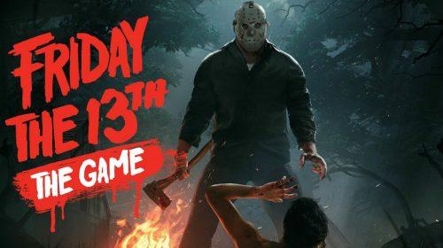 Friday the 13th: The Game recebe atualização com melhorias