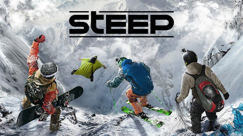 Em parceria com a GoPro, Ubisoft lança novo vídeo de Steep
