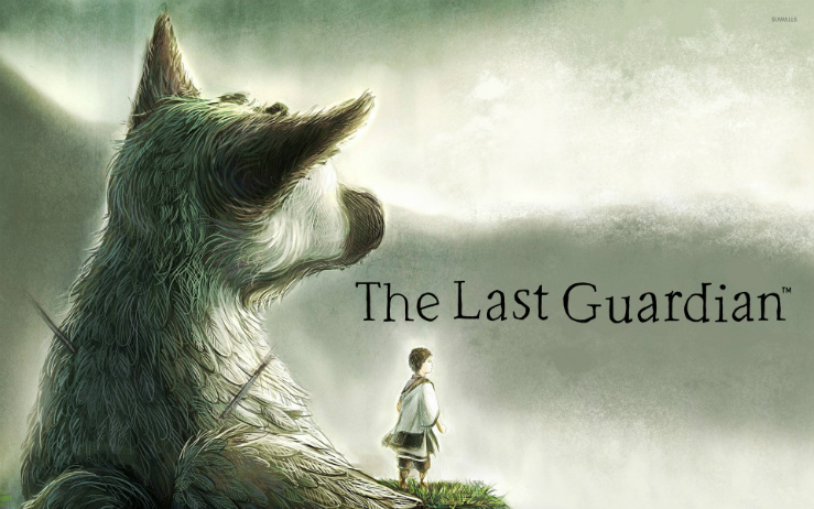 The Last Guardian homenageia ICO e Shadow of the Colossus em trailer