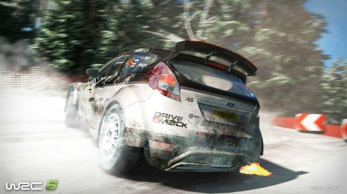 World Rally Championship 6: Vale a Pena?