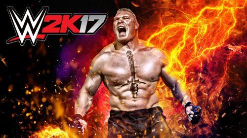 WWE 2K17: Vale a pena?