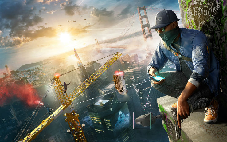 Watch Dogs  Mutiplayer Patch