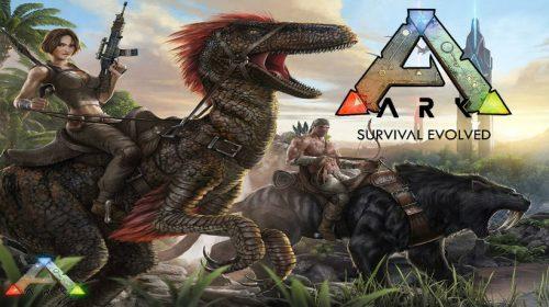 Ark: Survival Evolved é submetido à certificação; lançamento próximo