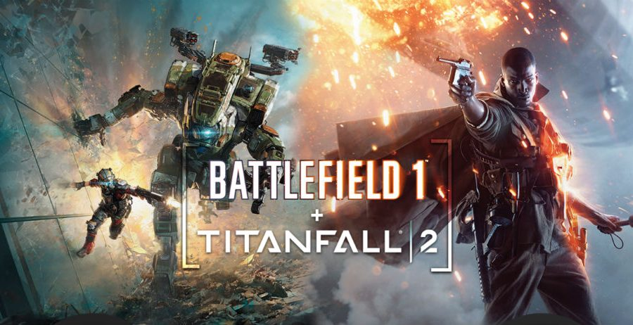 Jogos da EA em promoção! Battlefield 1, Titanfall 2 e mais; veja