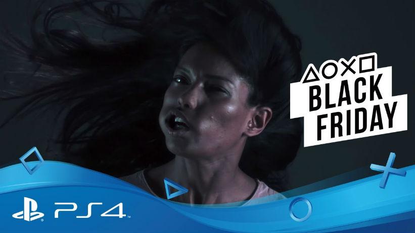 Sony se prepara para Black Friday; confira detalhes