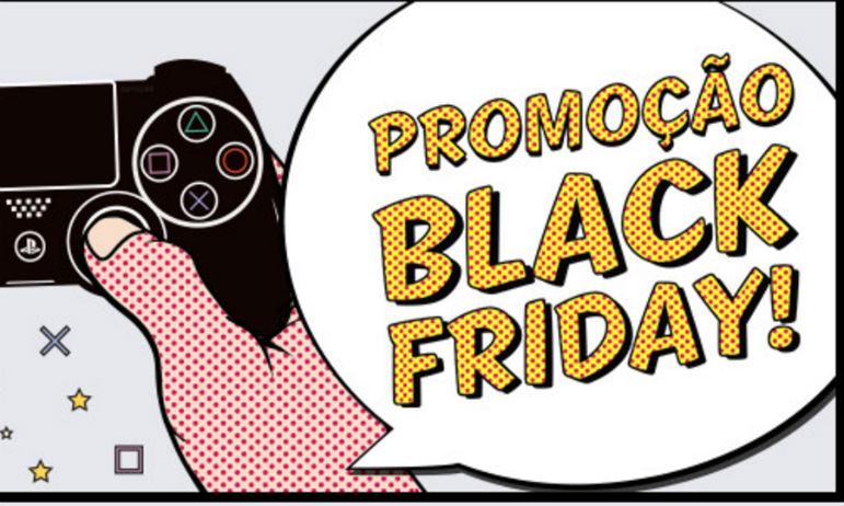 Agora sim! Sony revela 'verdadeira' Black Friday na PSN; veja