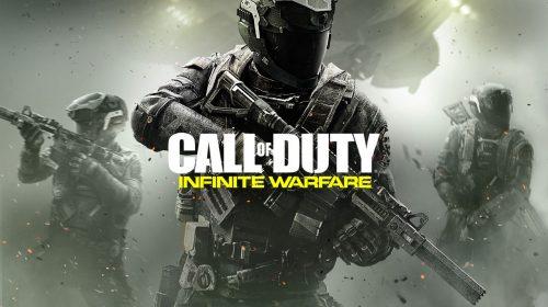 Update 1.22 de Call of Duty: Infinite Warfare traz mudanças no Zombies