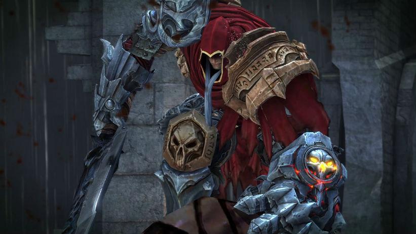 Darksiders Warmastered Edition recebe trailer de lançamento