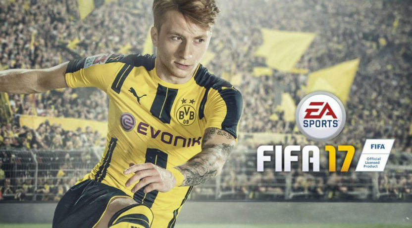 FIFA 17 terá fim de semana gratuito, revela EA