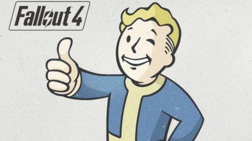 Suporte aos MODs em Fallout 4 chega ao PS4 esta semana