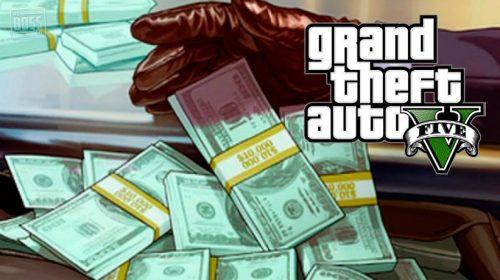 GTA V alcança a marca de 70 milhões de cópias vendidas