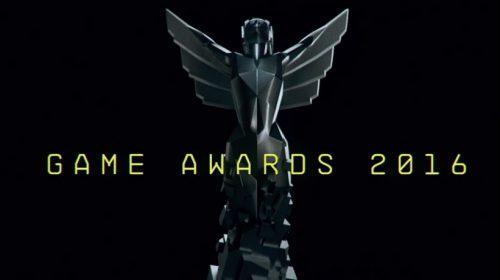 [VOTE] Qual jogo vai ganhar o prêmio de GOTY 2016?