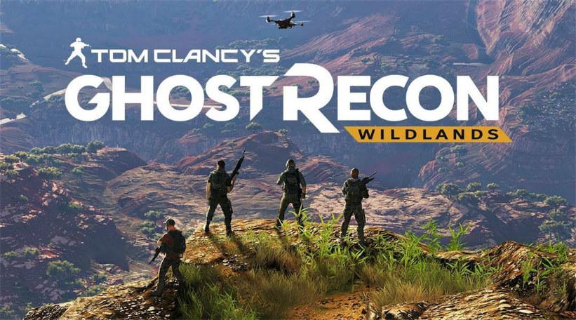 Confira como funciona uma equipe de Ghost Recon: Wildlands