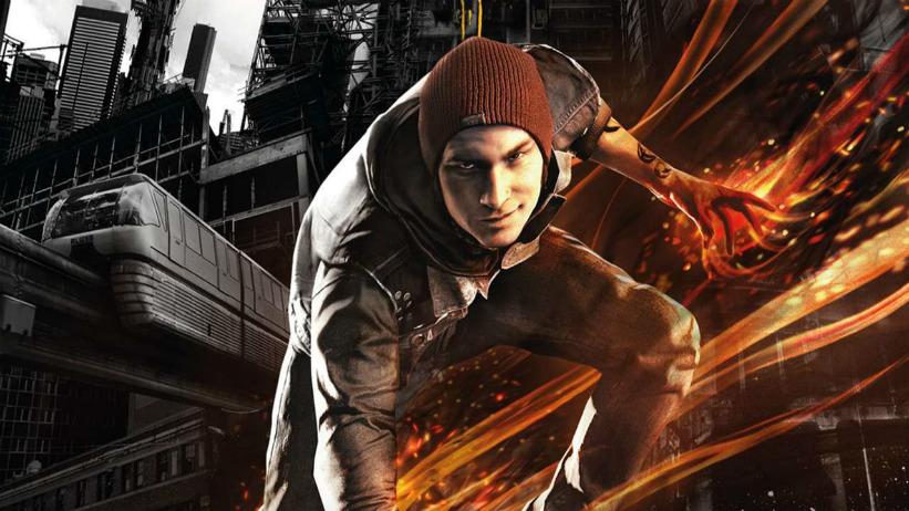 Reveladas melhorias de inFAMOUS: Second Son no PS4 Pro; veja