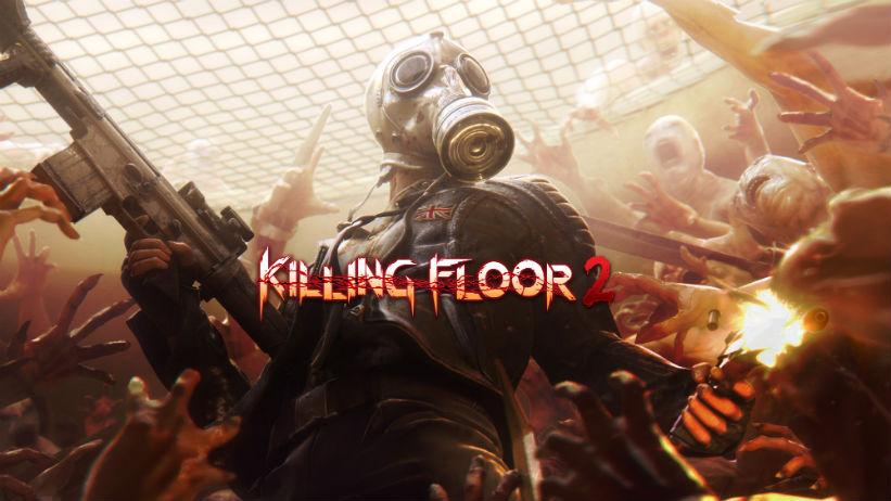Primeiras impressões de Killing Floor 2 [Teste Beta]