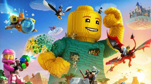 LEGO Worlds tem data de lançamento adiada pela TT Games