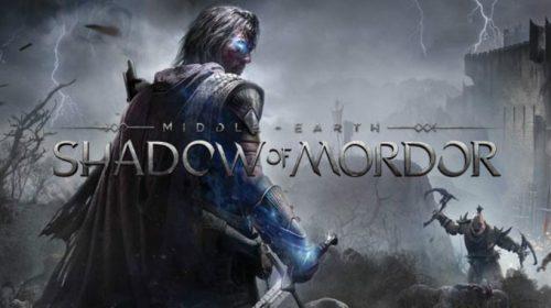 Middle Earth: Shadow of Mordor recebe trailer em 4K
