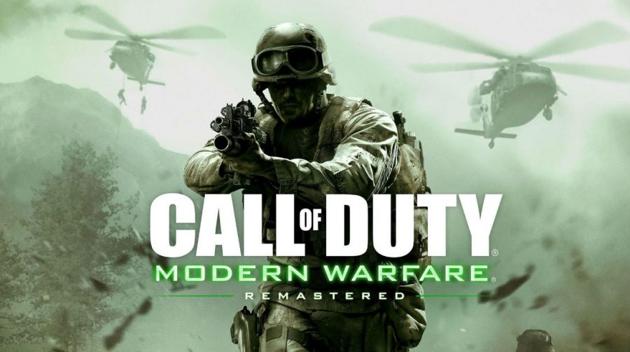 Call of Duty: Modern Warfare Remastered: Vale a Pena?