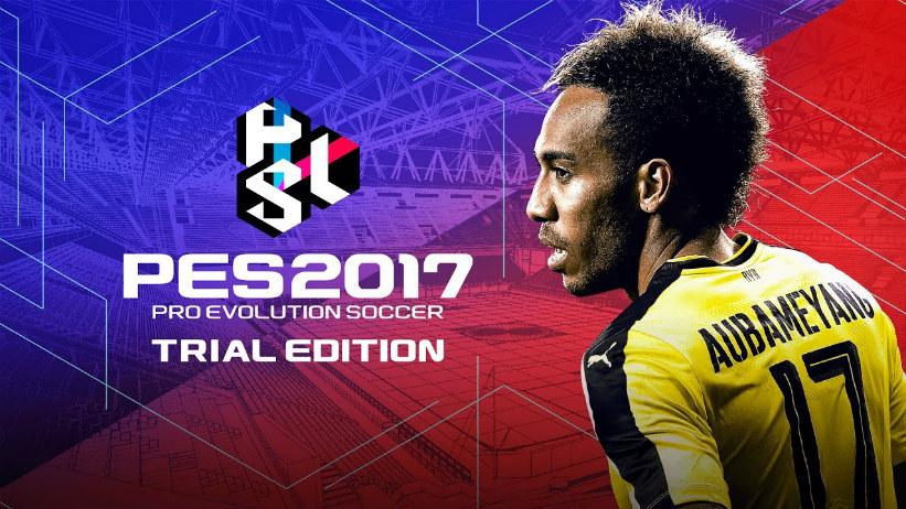 PES 2017 Trial Edition: veja como baixar a versão gratuita