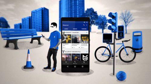 PlayStation Communities App chega amanhã para iOS e Android