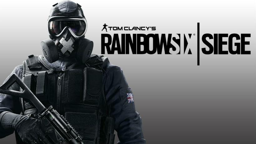 Rainbow Six: Siege receberá mais conteúdos no próximo ano