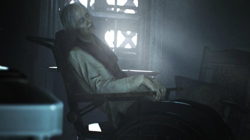 Novos gameplays de Resident Evil 7 mostram cenas inéditas