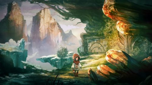 Novo jogo, Silence, chega ao PlayStation 4