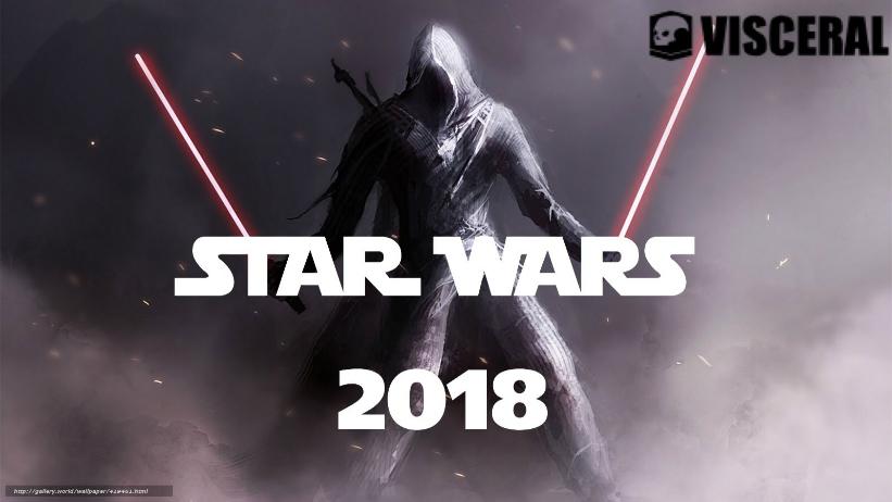 Novo Star Wars terá poucas semelhanças com a série Uncharted