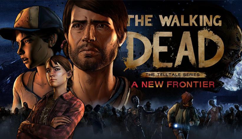 Nova temporada de The Walking Dead já tem data de lançamento