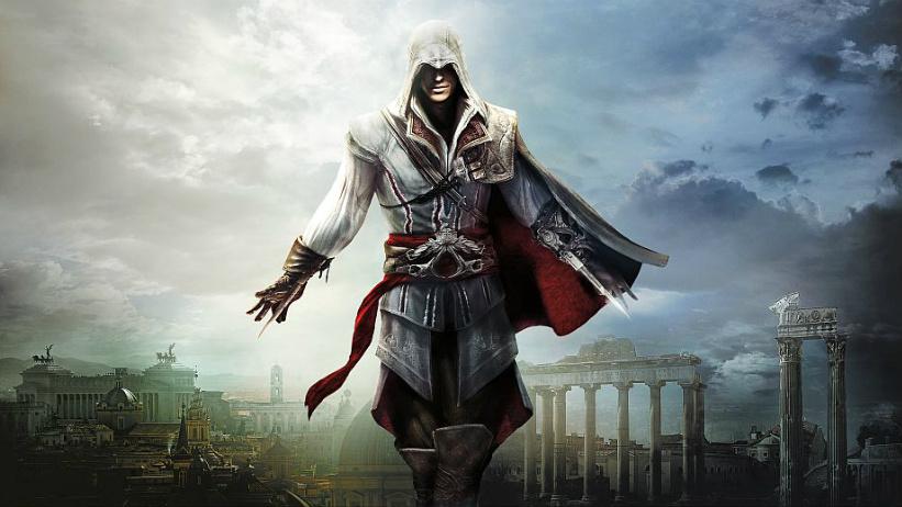 The Ezio Collection tem trailer de lançamento nostálgico; confira