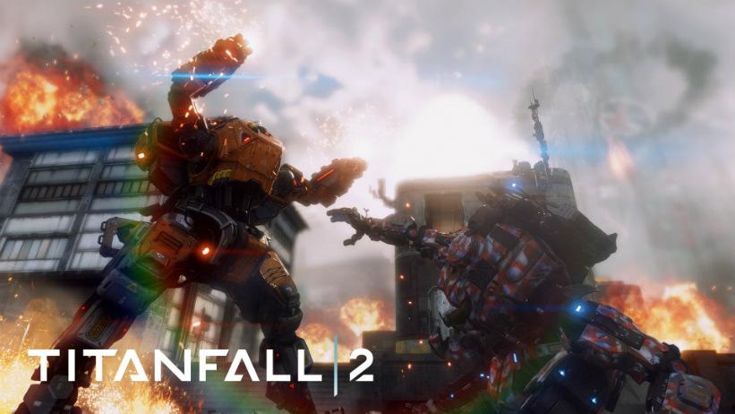 Trailer mostra detalhes do DLC gratuito de Titanfall 2