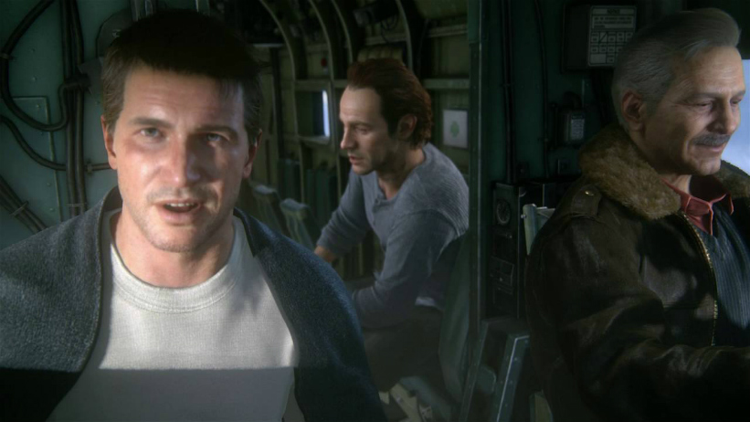 [Rumor] Sam e Sully serão protagonistas de DLC de Uncharted 4