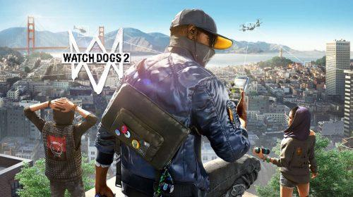 Watch Dogs 2 ganha novo modo online em update gratuito