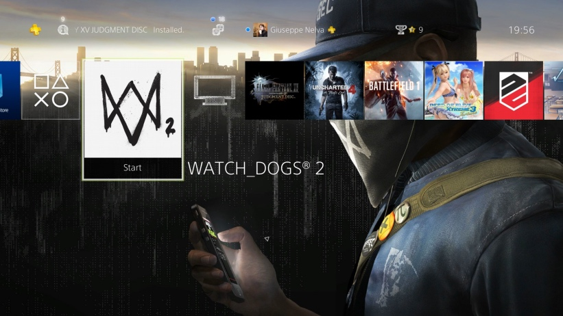 Watch Dogs 2 recebe tema dinâmico gratuito; como baixar