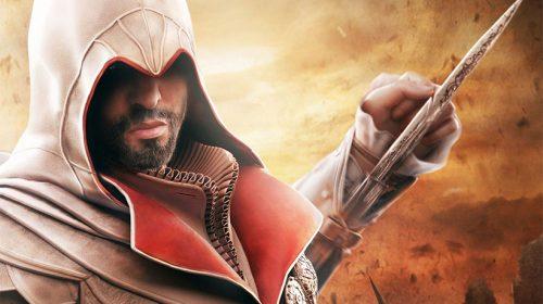 Vídeo mostra os novos gráficos de Assassin's Creed The Ezio Collection