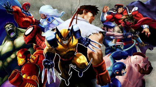 [RUMOR] Marvel vs. Capcom 4 pode ser anunciado
