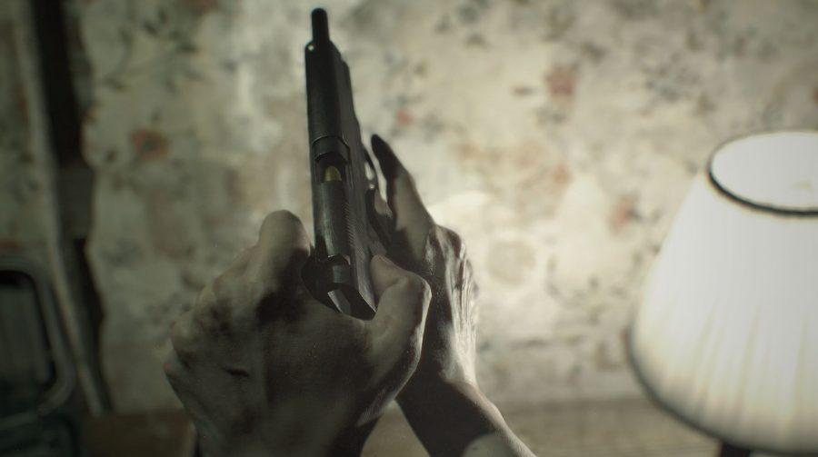 Novo trailer de Resident Evil 7 mostra horripilante monstro; veja
