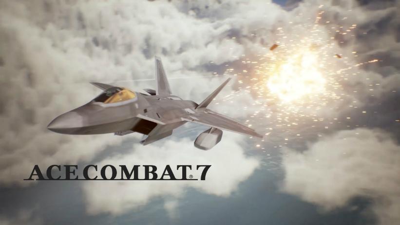 Ace Combat 7 recebe novo trailer incrível; Game será multiplataforma